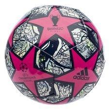 adidas Fußball Champions League 2020 Training - Pantone/Weiß/Navy