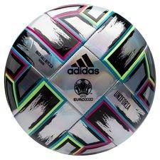 adidas Fotboll Uniforia Training EURO 2020 - Silver/Grön/Turkos