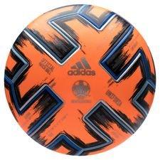 adidas Fotboll Uniforia Pro Vinter EURO 2020 - Orange/Svart/Blå