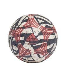 adidas Fußball Tango Allround - Weiß/Schwarz/Rot