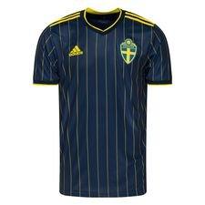 Sverige Bortatröja EURO 2020