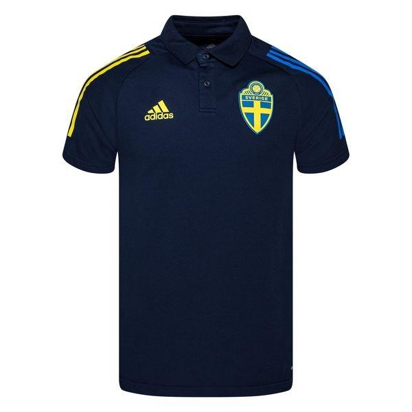Sverige tröja | Handla Sveriges landslagströja hos Unisport