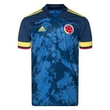Colombia Udebanetrøje 2020 Copa America