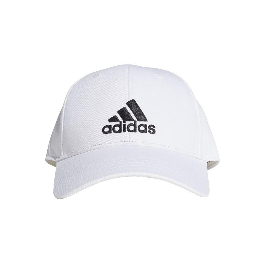 adidas Baseball Kasket - Hvid/Sort thumbnail