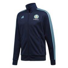 Official Emblem Trainingsjacke Blau