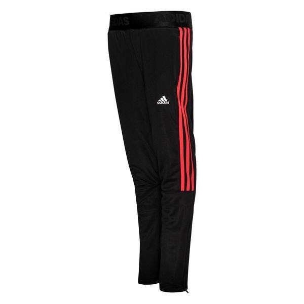 adidas Trainingsbroek Tiro ZwartRood Kinderen