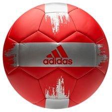 adidas Fotboll EPP II - Röd/Silver