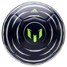 adidas Fußball Club Messi - Blau/Weiß/Signal Green