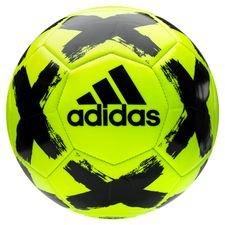 adidas Fotboll Starlancer Club - Gul/Svart