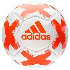 adidas Fotboll Starlancer Club - Vit/Orange