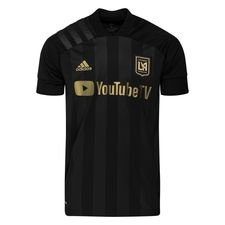 Los Angeles FC Hemmatröja 2020