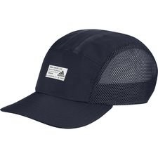 adidas Cap Five panel power cap - Navy/Weiß
