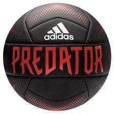 adidas Fußball Predator Training Mutator - Schwarz/Rot/Weiß