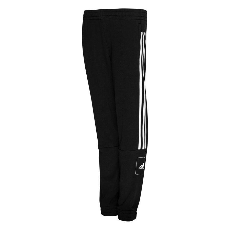 adidas Athletics Club Sweatpants - Sort/Hvid Børn thumbnail