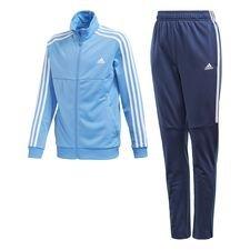 adidas Trainingsanzug Tiro - Blau/Navy Kinder