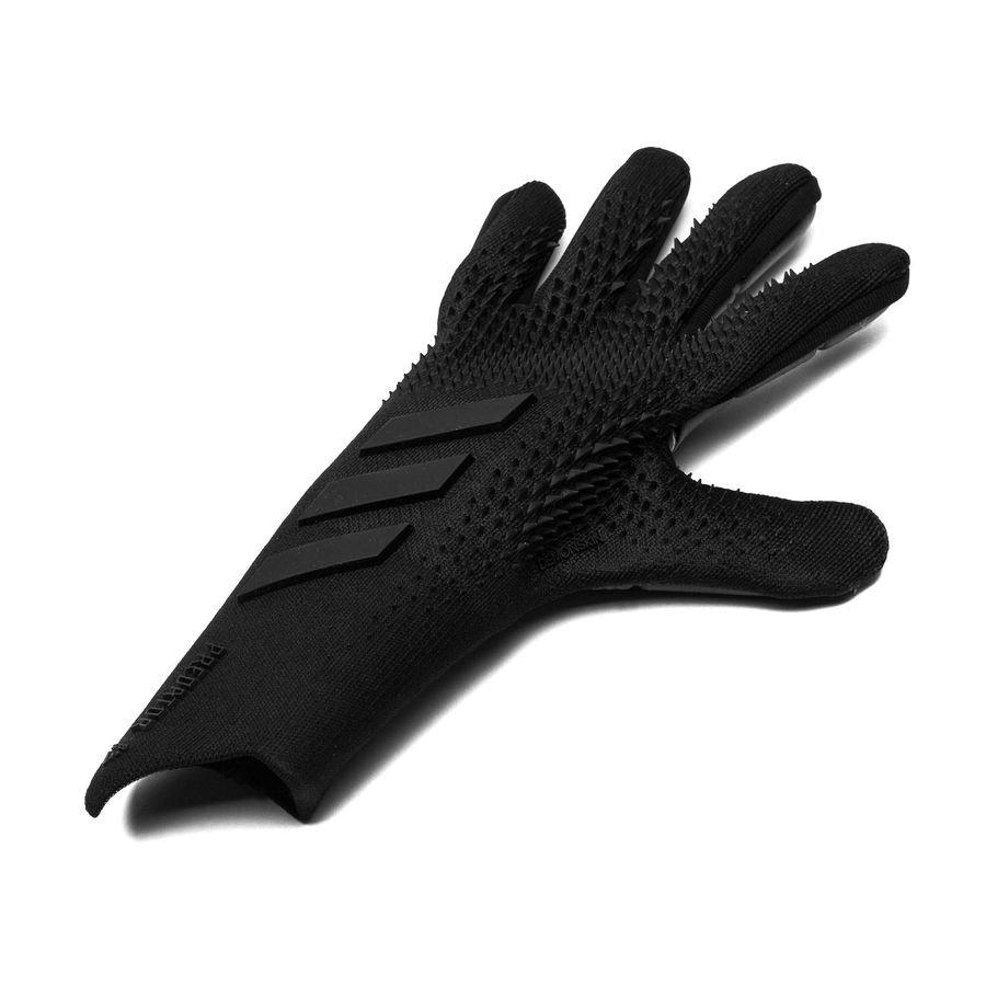 adidas Keeperhanske Predator 20 Pro Shadowbeast SortSølv