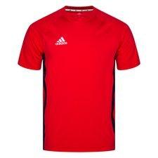 adidas T-Shirt Tango Tape - Röd