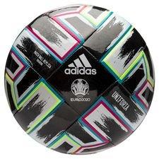 adidas Fotboll Uniforia Training EURO 2020 - Svart/Grön/Turkos/Rosa