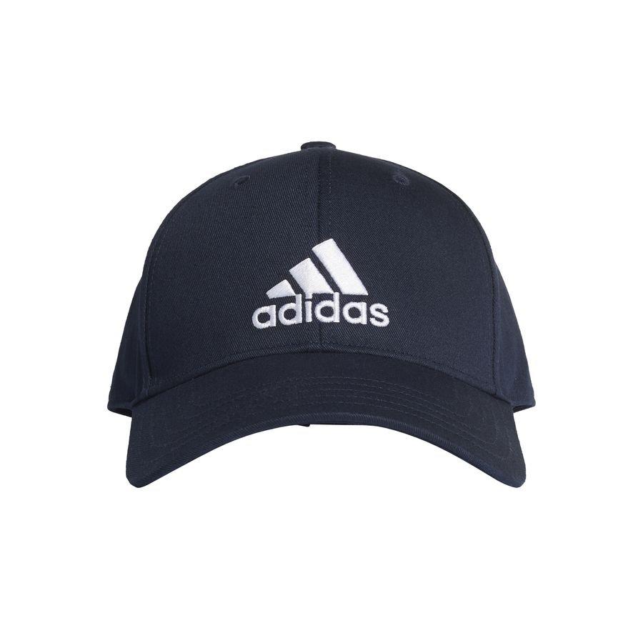 adidas Baseball Kasket - Navy/Hvid thumbnail