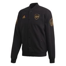 Arsenal Bomberjacka Chinese New Year - Svart/Guld LIMITED EDITION