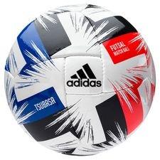 adidas Fotboll Tsubasa Pro Sala - Vit/Röd/Blå/Svart