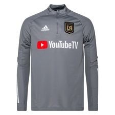 Los Angeles FC Träningströja - Grå/Vit