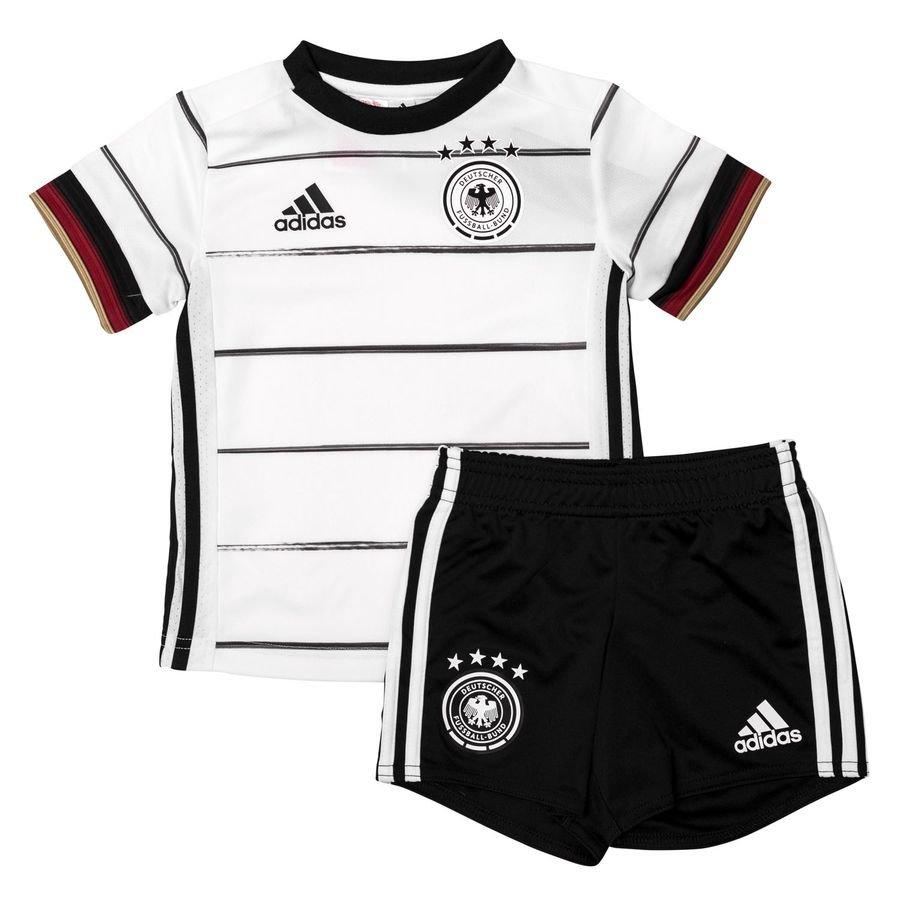 Tyskland Hjemmebanetrøje 2020/21 Baby-Kit Børn thumbnail