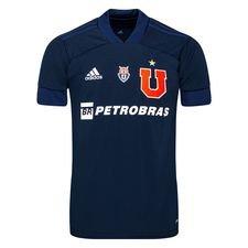 Universidad de Chile Hjemmebanetrøje 2020/21