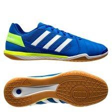 adidas Top Sala - Blau/Weiß
