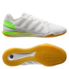 adidas Top Sala - Hvid/Grøn
