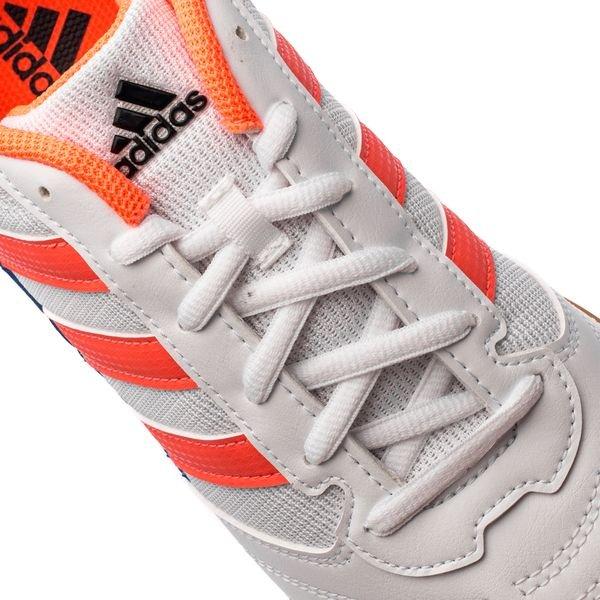 Chaussure de futsal adidas Super Sala ftwr whitesignal