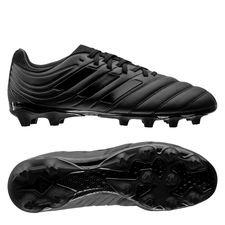 adidas Copa 20.3 MG Shadowbeast - Sort/Grå