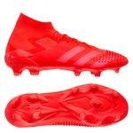 adidas Predator 20.1 FG/AG Locality - Rouge