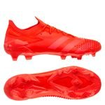 adidas Predator 20.1 Low FG/AG Locality - Rouge