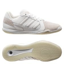 adidas Top Sala LUX - Vit LIMITED EDITION