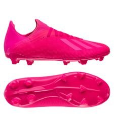 adidas X 19.3 FG/AG - Pink