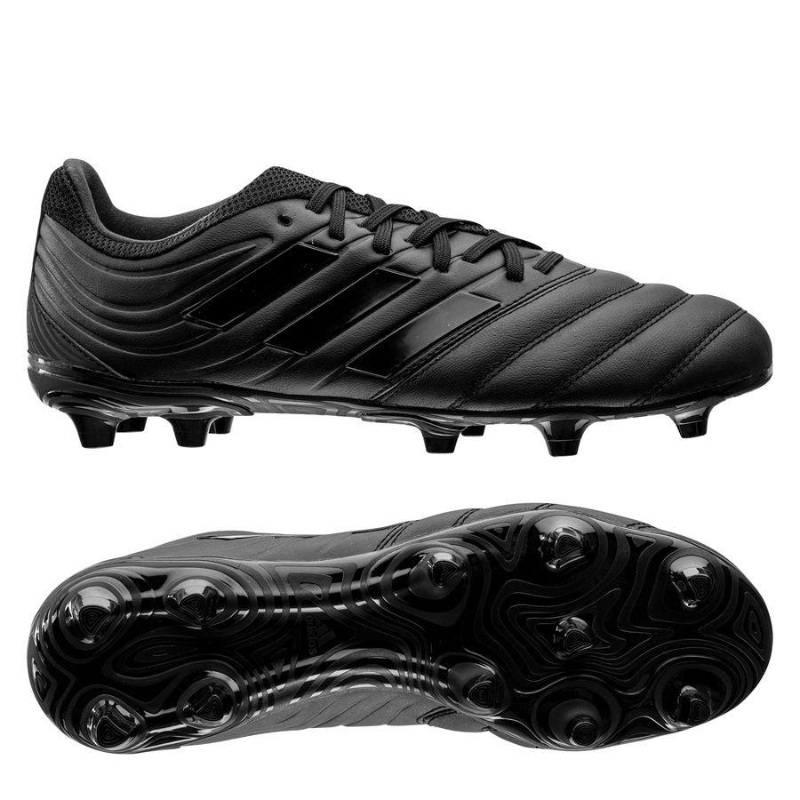 adidas Copa 20.3 FG/AG Shadowbeast - Sort/Grå