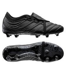 adidas Copa Gloro 20.2 FG/AG Shadowbeast - Sort/Grå