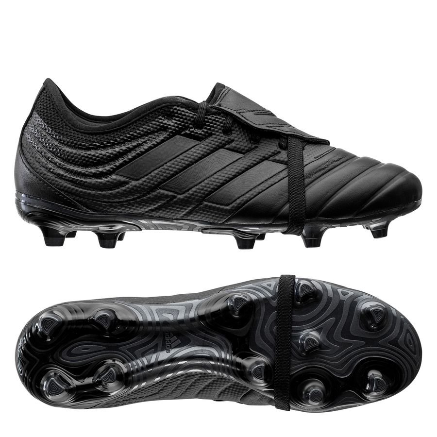 adidas Copa Gloro 20.2 FG/AG Shadowbeast - Sort/Grå thumbnail