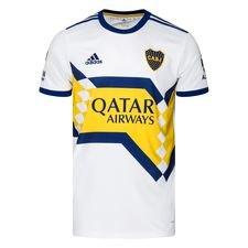 Boca Juniors Udebanetrøje 2020/21