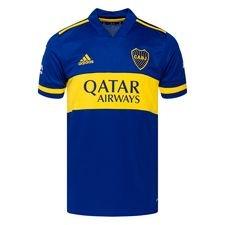 Boca Juniors Hjemmebanetrøje 2020/21