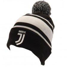 Juventus Mössa - Svart/Vit
