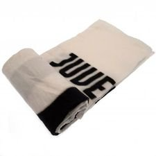 Juventus Fleece Filt - Vit
