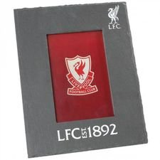 Liverpool Fotoram - Grå