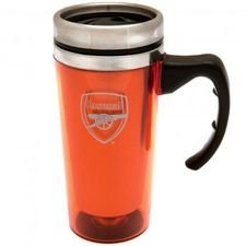 Arsenal Thermobecher - Rot