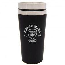 Arsenal Resemugg - Svart
