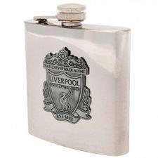 Liverpool Fickplunta - Silver