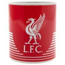 Liverpool Mugg - Röd/Vit