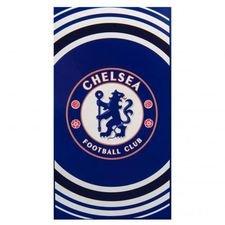 Chelsea Handduk - Blå/Vit