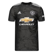 Manchester United Bortatröja 2020/21